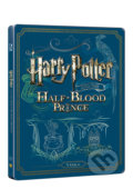 Harry Potter a princ dvoj� krve Steelbook