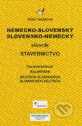 Nemecko-slovensk� a slovensko-nemeck� slovn�k - Stavebn�ctvo