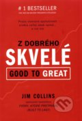 Z dobr�ho skvel� (Good to Great)