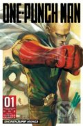 One-Punch Man (Volume 1)