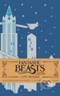 Fantastic Beasts and Where to Find Them: City Skyline