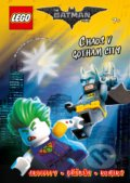 Lego Batman: Chaos v Gotham City!