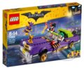 LEGO Batman Movie 70906 Joker a jeho vozidlo Notorious Lowrider