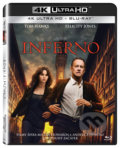 Inferno HD Blu-ray