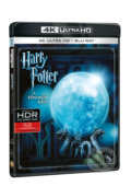 Harry Potter a Fénixův řád Ultra HD Blu-ray