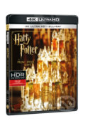 Harry Potter a Princ dvojí krve Ultra HD Blu-ray