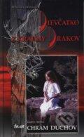 Diev�atko z Krajiny Drakov 3 - Chr�m duchov