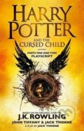 Harry Potter and the Cursed Child (Parts I & II)