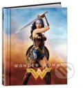 Wonder Woman 3D Digibook