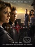 Sanctuary - Season 3