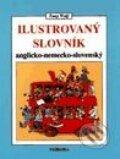Ilustrovan� slovn�k Anglicko-nemecko-slovensk�