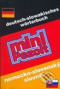 Nemecko - slovensk� slovn�k  mini