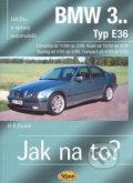 BMW 3.. Typ E36, Limuz�na, Kup�, Touring, Compact