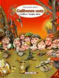 Gulliverove cesty 2