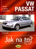 VW Passat od 10/96 do 2/05