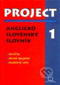 Project 1 - Slovn�k