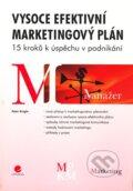Vysoce efektivn� marketingov� pl�n