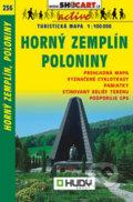 Horn� Zempl�n, Poloniny 1:100 000