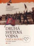 Druh� svetov� vojna - �esi a Slov�ci
