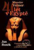 40 let v Egypt�