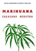 Marihuana zak�zan� medic�na