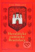 Heraldick� pamiatky Bratislavy