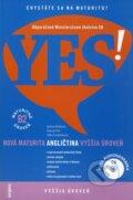 YES! Angli�tina - nov� maturita - vy��ia �rove� (B2)
