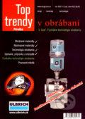 Top trendy v obr�ban� V