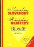 Nemecko-slovensk� a slovensko-nemeck� slovn�k