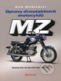 MZ - opravy dvoutaktn�ch motocykl�