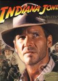 Indiana Jones - kompletn� sprievodca
