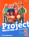 Project 1 - Student�s Book