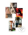 Maxim E. Matkin - kolekcia piatich bestsellerov