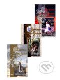 Diev�atko z Krajiny Drakov 1 - 3 (kolekcia)