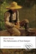 The Advantures of Tom Sawyer