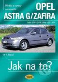 Opel Astra G/Zafira 3/98 - 6/05