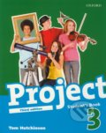 Project 3 - Student�s Book