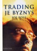 Trading je byznys