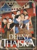 D�jiny Thajska