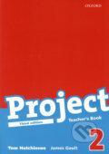 Project 2 - Teacher�s Book