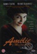 Am�lia z Montmartru