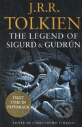 The Legend of Sigurd and Gudrún