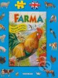 Farma - puzzle