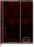 Paperblanks - Black Moroccan - MINI - linajkov� (flexi)