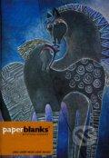 Paperblanks - Indigo Sky Mares - MIDI - linajkov�