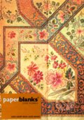 Paperblanks - Filigree Floral Ivory - MIDI - linajkov�