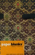 Paperblanks - Noir - MINI - linajkov�