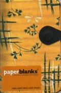 Paperblanks - Yamabuki - MINI - linajkov�