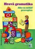 Hrav� gramatika - Slovensk� jazyk pre 3. ro�n�k