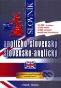 Anglicko-slovensk�, slovensko-anglick� slovn�k